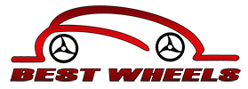 Best Wheels Logo