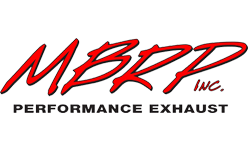 MBRP Exhausts Logo