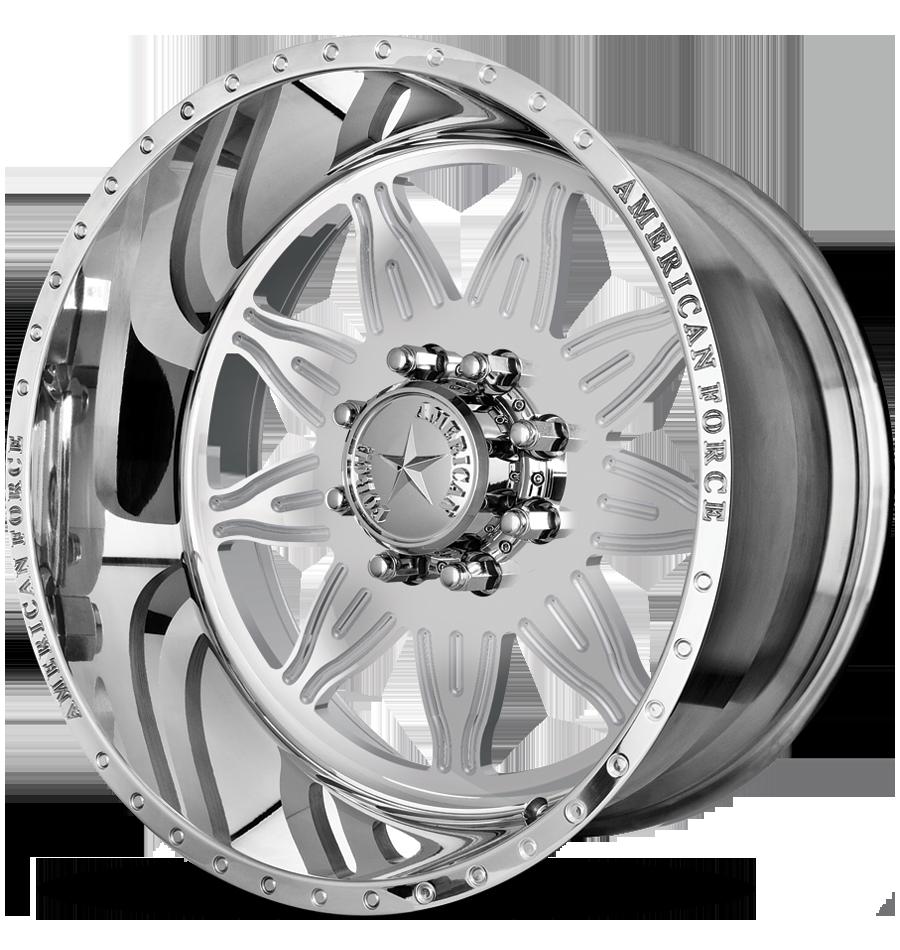 American Force Wheels Amp Rims In Ft Myers Fl Best Wheels